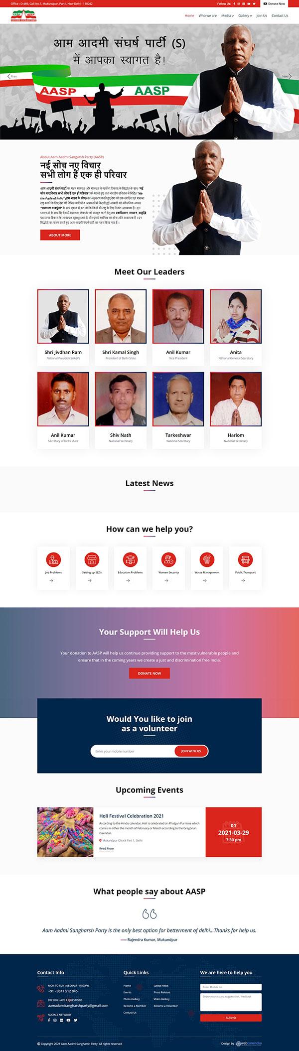 Best Website Designing Company In Delhi